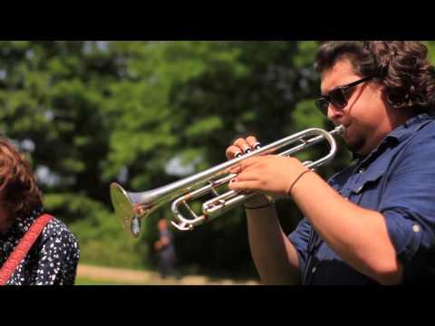 Kalle Mattson - American Dream | Great Heart Fest 2014