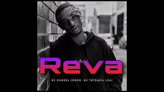 Darrel - Reva/Samantha [Official Audio]