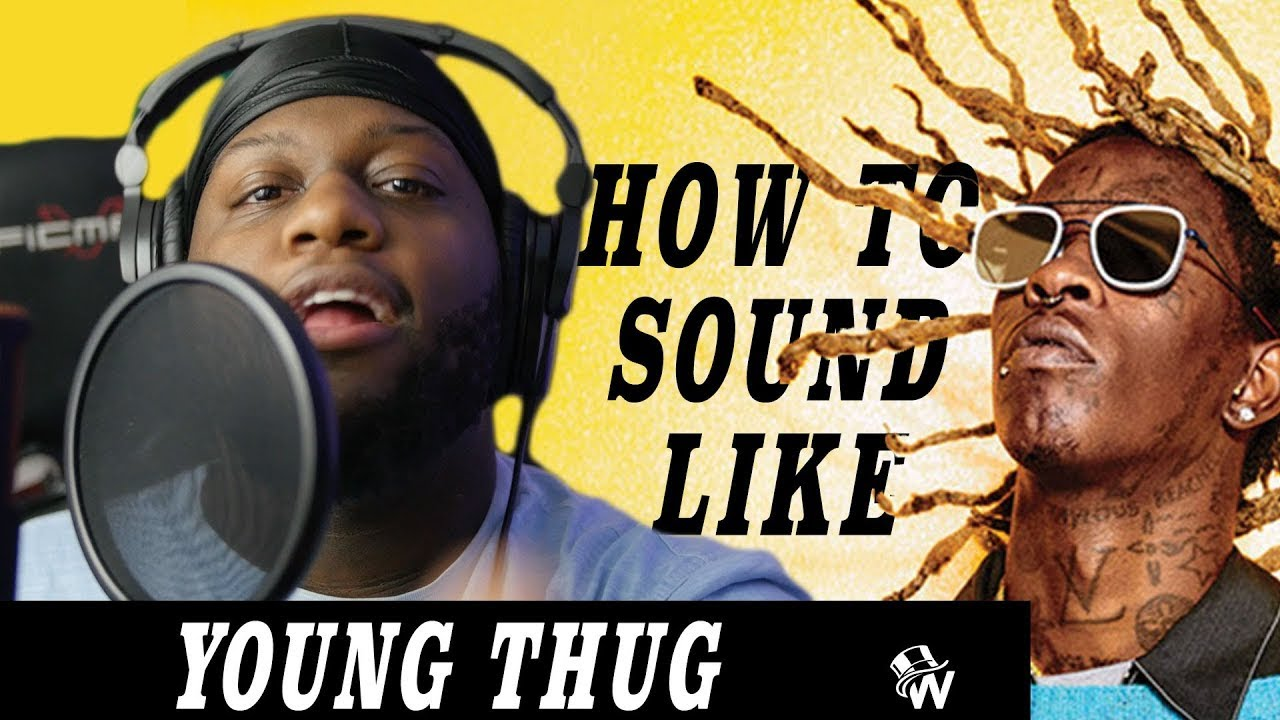 how to sound like young thug vocal effect tutorial fl studio youtube. Black Bedroom Furniture Sets. Home Design Ideas