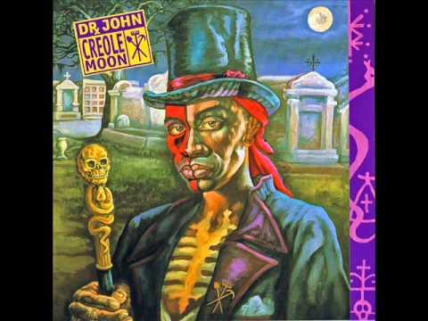 Dr. John Creole Moon: Creole Moon