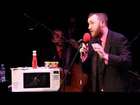 "Alex Horne's ""Eggy Pop""  (BBC Radio 4) Mp3"