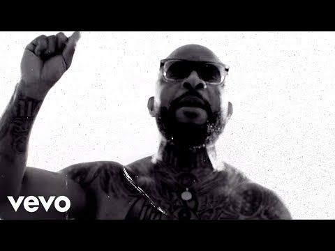 Royce da 5'9  - Caterpillar ft. Eminem, King Green