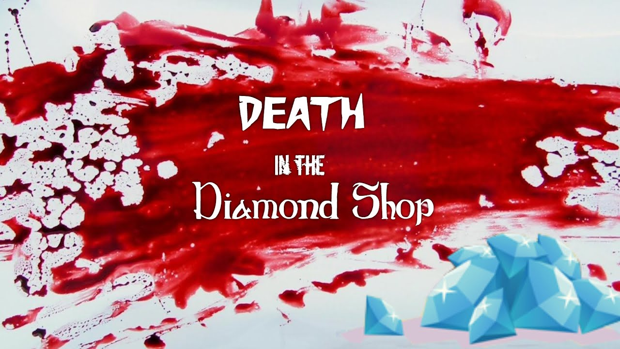 youtube creepypasta diamond shop animaljam watch