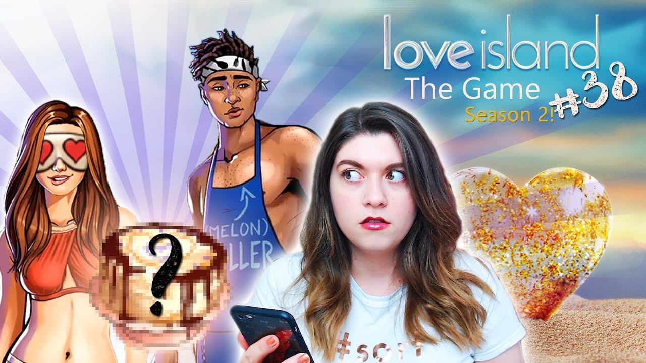 Blindfolded Baking With Bobby! (Love Island: The Game #38