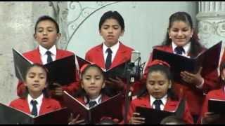 Coro De Perote Un mundo ideal.mp3