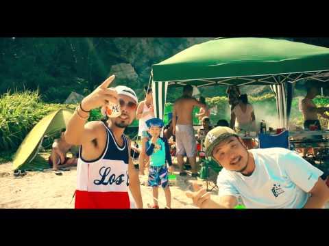 GIPPER - ROUND, ROUND & ROUND feat. YOZE