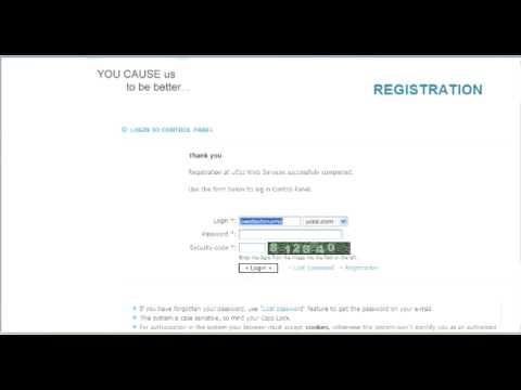 how to make your own free website in under 10 mins