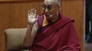 Далай-лама. Осознание проблем окружающей среды