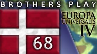[EU4] Europa Universalis IV: Denmark Part 68
