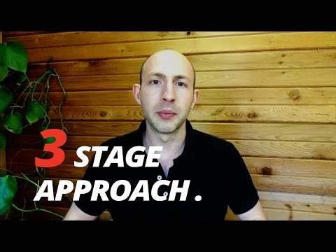 3 Stage Approach to Update Consulting Clients During Your Project