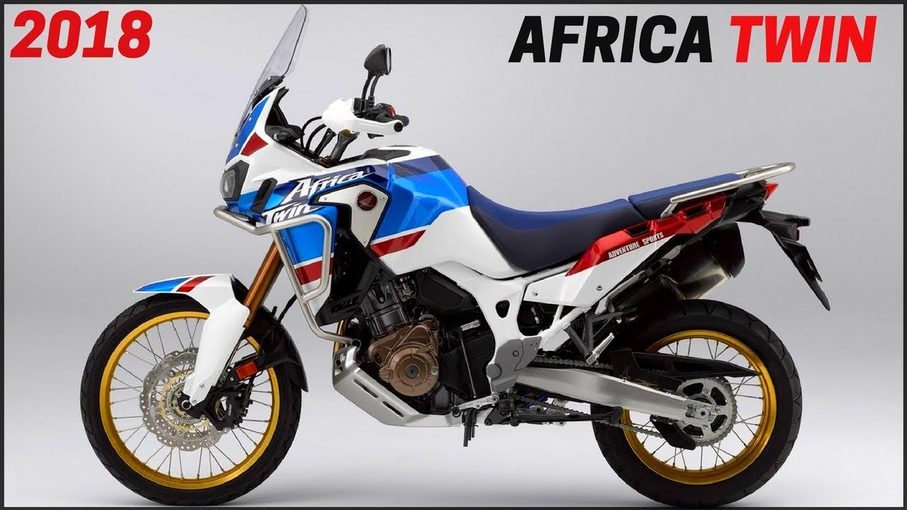 awesome 2018 honda africa twin adventure sports. Black Bedroom Furniture Sets. Home Design Ideas