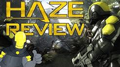 Haze Review (german)