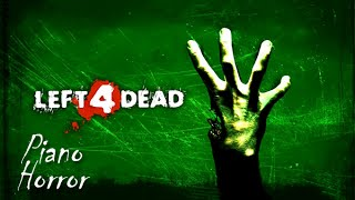 """Left 4 Dead"" - Main Theme (Piano)"