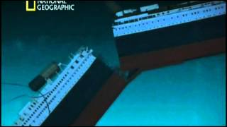 Как на самом деле тонул Титаник!.mp4