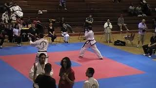 Dragon Star Martial Arts - 3rd Dan Mens Patterns