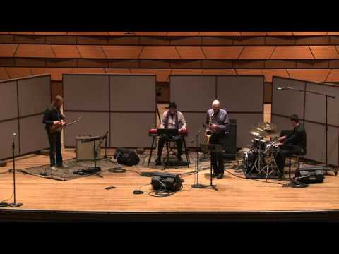Jazz Goes Grunge CSU Virtuoso Concert 4-6-15