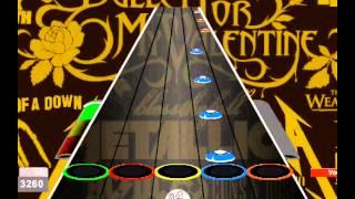 Guitar Flash Custom: The Misfits - Dig Up Her Bones (link de descarga)