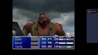 Final Fantasy 7 part 3