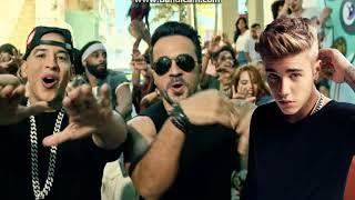 Despacito (Remix)- Luis Fonsi, Daddy Yankee, Justin Bieber