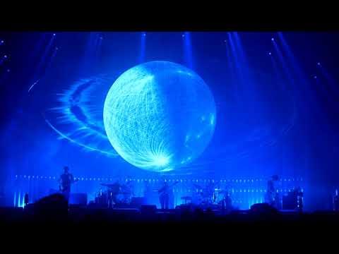 Radiohead - The Tourist Live In Columbus, OH - 7/23/18 - 4K