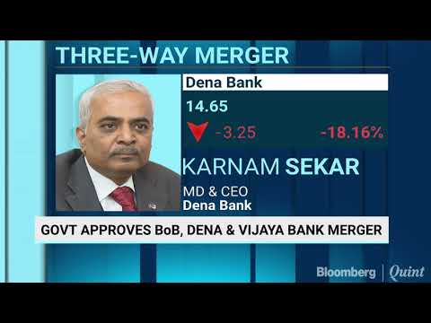 Dena Bank: All Members Are Happy With Final Outcome #BQ