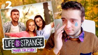 Let's Play #2 - Get on the Feel Train | Life is Strange (Before The Storm)