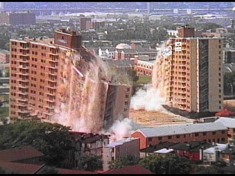 Murphy Homes Controlled Demolition Inc