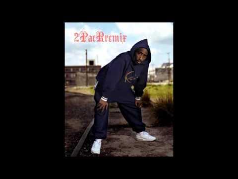 (2015)  2Pac - Thug For Life  (Remix)
