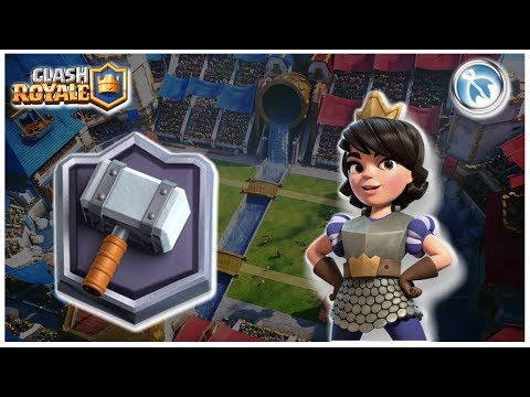 Push to 5200+ trophies - LADDER GAMEPLAY - Clash Royale LIVE STREAM