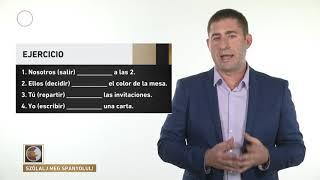 Szólalj meg! – spanyolul, 2017. május 18.
