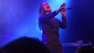 JoJo - Leave (Get Out) (Live at O2 Academy Islington) HD