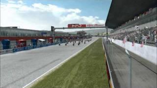 SBK 2011 - PC - Gameplay - HD5770