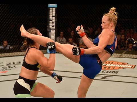 Predictions for every fight on the UFC Fight Night  Holm vs  Correia main card   FOX Sports