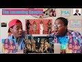 PSA, FEEL SO RIGHT, POR FAVOR LIVE & MUSIC VIDEO | REACTION