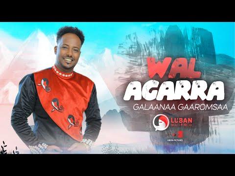 Galaanaa Gaaromsaa -