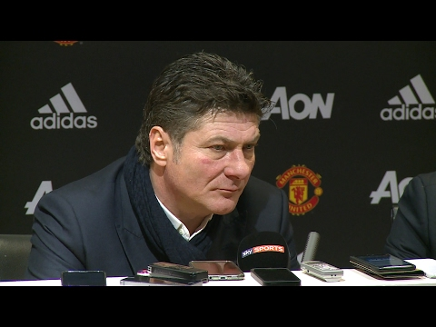 Manchester United 2-0 Watford - Walter Mazzarri Full Post Match Press Conference