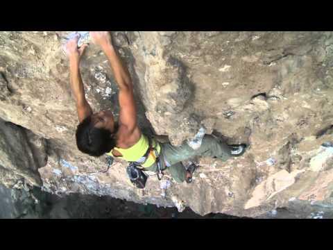 Petzl Roctrip Mexico 2010 - Sport climbing