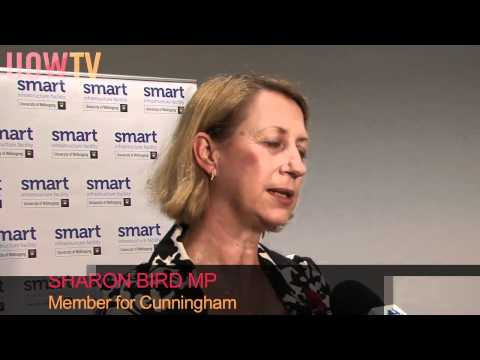 UOWTV In Focus: SMART Infrastructure Facility Official Opening