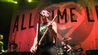 Runaways - All Time Low, Mexico
