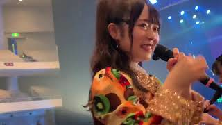 AKB48 全国ツアー仙台 昼の部の撮影可能の時の様子です。 坂口渚沙、西...