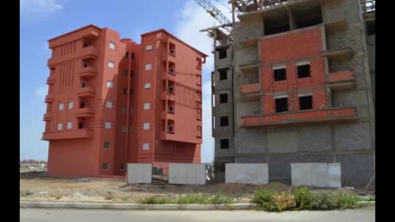 Groupe Al Amane  Appartement T U00e9moin De La Residence Amine