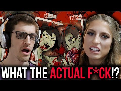 "Hip-Hop Head & GIRLFRIEND React To ""A Little Piece Of Heaven"" By Avenged Sevenfold"