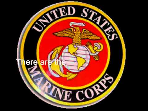 The US Marine Corps Motto