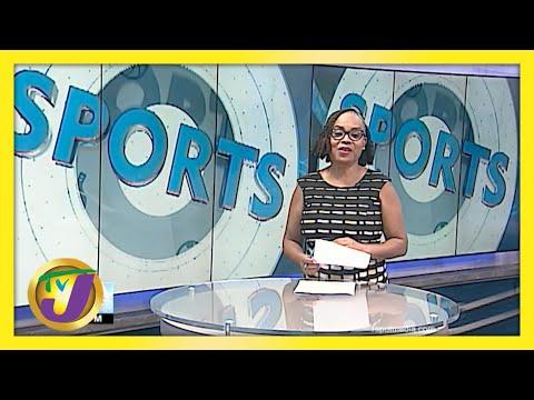 Jamaican Sports News Headlines - May 13 2021