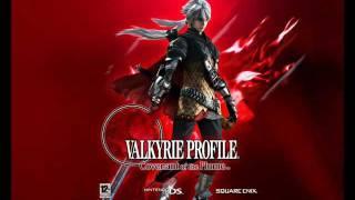 Valkyrie profile Covenant of the plume - Violence, Power, Enforcement - ds version
