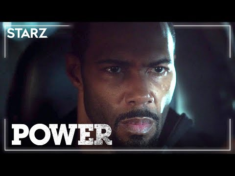 'Damage Control' BTS Clip | Inside the World of Power Season 5 | STARZ