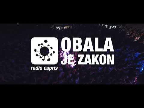 RADIO CAPRIS LIVE 2017