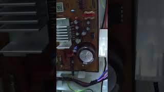 Samsung Refrigerator inverter
