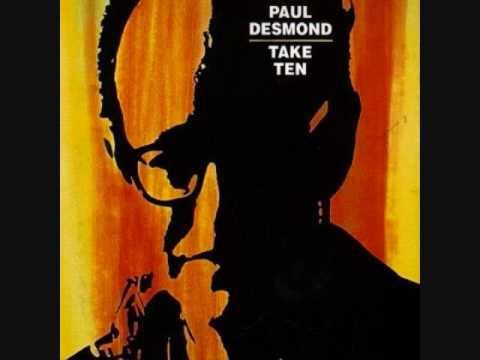 Theme From BLACK ORPHEUS   Paul Desmond