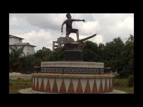 Wisata Bono Pelalawan - Wisata Bono Riau - Hamkagiat Tour & Travel